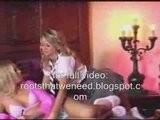 Lesbian Action - Codi Milo And Brea Bennett