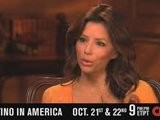 CNN Latino In America-Eva Longoria