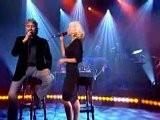 Cristina Aguilera & Andrea Bocelli