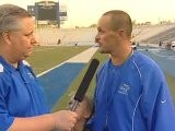 MTSU Football Report With Perez And Coach McCray