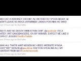 40 GLOCC GOES AT THE OWNER OF WORLDSTARHIPHOP.COM Q