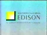 Southern California Edison Edison International 1996