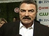 Celebrity Interviews Blue Bloods: Tom Selleck