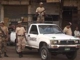 Karachi Shuts Down After Killings