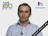 Présentation De La Société Amal Job Casablanca Technopark