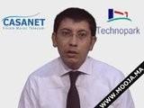 Présentation De La Société Casanet Casablanca Technopark