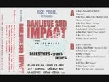 Black Killah Feat Yron Sy - Dangereux 2001