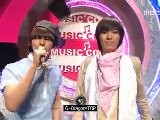 TOP GD - 20080301 Music Core MC Cut Candy Doll Nim