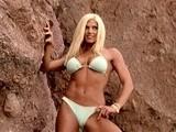WWE Extras Desert Heat: Torrie Wilson