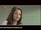 Aishwarya Rai Speaks About 'Raavanan'