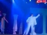 Aishwarya Rai And Shah Rukh Khan - Sahara Hungama -Pt.1 -