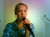 Je Chante When I Look At You De Miley Cirus