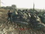 Fallout 3: Operation Anchorage - Into The Sim