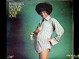 Barbara Mason: Special Lady