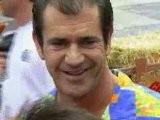 SNTV - Mel Gibson A Better Dad?