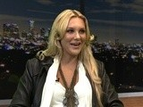American Music Awards Stephanie Pratt: AMA Interview