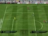 FIFA 2011 ONLINE Multiplayer PC - SPAIN Vs GERMANY *HD*