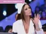 Sara Varone Sexy Infermiera