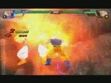 Dragon Ball Z Budokai Tenkaichi GOKU VS BROLY Fight Pcsx2
