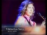 Viktoriya Saxy-musik Show- латино