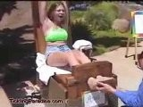 Tickling Paradise Ariel Tickle Torture