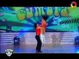 Sofia Zamolo Bailando Cumbia