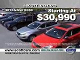 August 2010 TV Spot-Scott Volvo Allentown PA