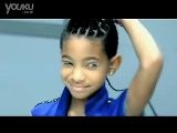 Jay-Z Ft. Willow Smith - Whip My Hair Official Music Video