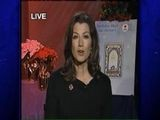 Holiday Mail For Heroes: Amy Grant, Musician