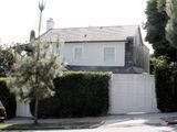 Adam Brody Home