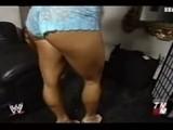 NUDE WWE Divas Undressed - Torrie Wilson
