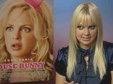 Anna Faris On The House Bunny
