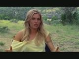 Friday The 13th - Willa Ford Interview
