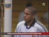 Talal El Karkouri Real De Madrid # Raja De Casablanca