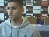 Amir Khan Vs Andreas Kotelnik Head To Head Trailer