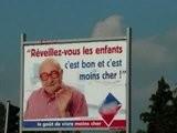Traitre Honteux : Jean Pierre Coffe