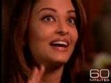 Aishwarya Rai - 60 Minutes - Kissing Line - 2005