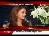 Aishwarya Rai Bachchan-Interview Live India Pt.1-2010