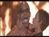 Halle Berry Jamie Foxx Kissing Pics No Sound