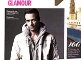 Glamour Luis Roberto Guzman