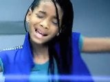 Willow Smith - Whip My Hair Official Video