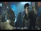 Bill Kaulitz & Alice Cooper Spot 3: Odd Bird Eng Subs