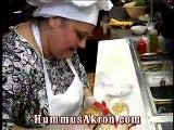 How To Make Hummus Healthy Foods Lebanese Restaurant Akron
