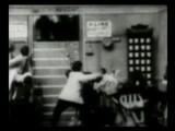 Edison - 1898 - The Barber Shop