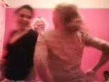 Sxc Heidi Sxc Megz Dancing Womnizer