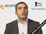 Présentation De La Société Accenta Casablanca Technopark
