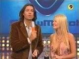 Jesica Cirio Showmatch 2005