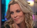 Access Hollywood Jenny McCarthy On 'Faking It' & Her Sexy Brad Pitt Fantasy