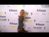 Bridget Marquardt And Boyfriend Chat To Us At The Nu Pop Movement Event