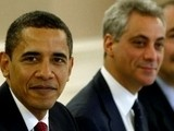 Obama Aide Rahm Emanuel To Resign